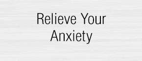 End Anxiety