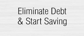 Be Debt-Free
