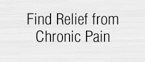 Chronic Pain Relief Pro